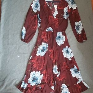 Anthropologie Dresses - Anthropologie Tracey Reese Dress